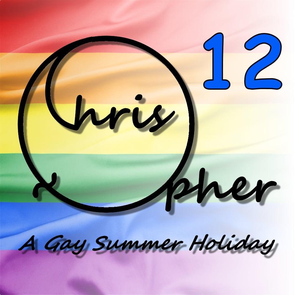 A gay summer Holiday - Part 12