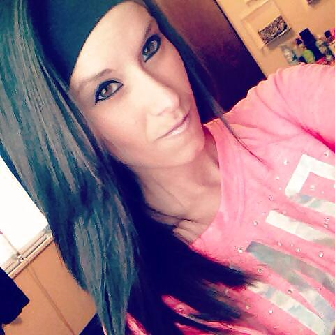Fb profile pic girl cute-1004