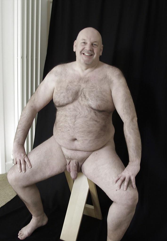 фото голые пузатые мужики абрам айзенштадт
