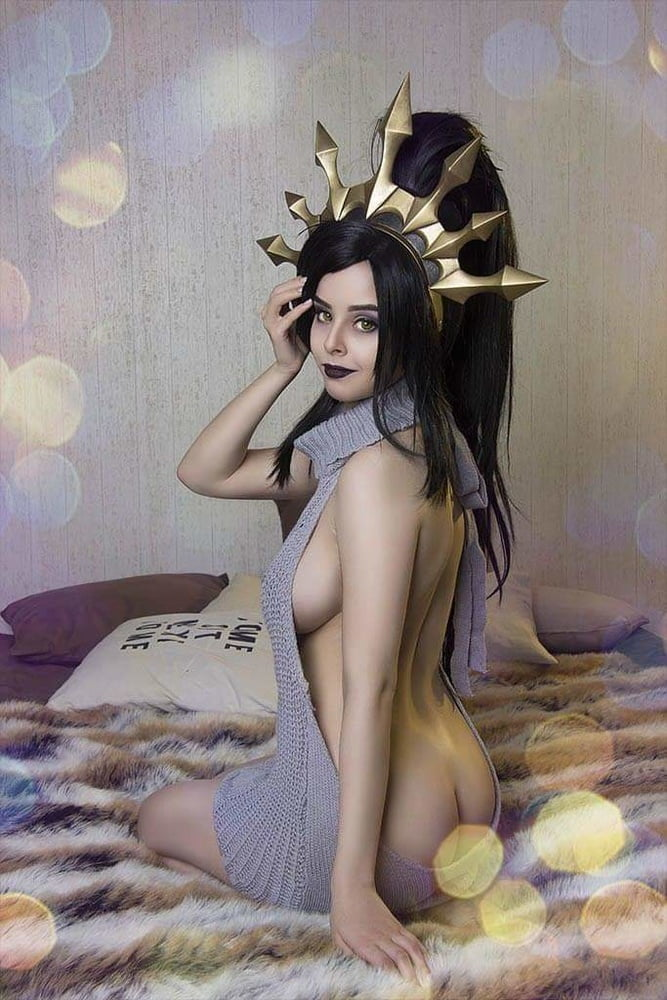 [object object] Helly Valentine Nude Cosplay Leaked Patreon videos 186 1000