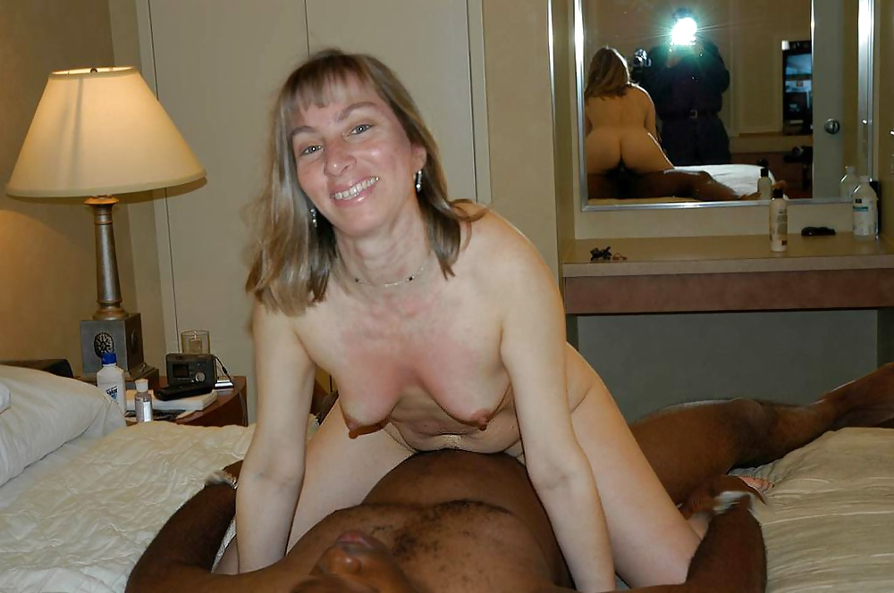 Mom nude and friend