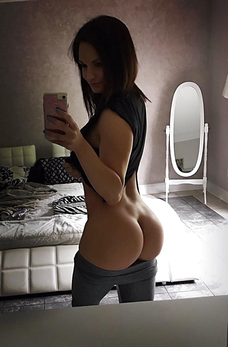 Hot women naked selfies