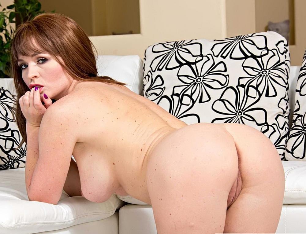 Krissy naked