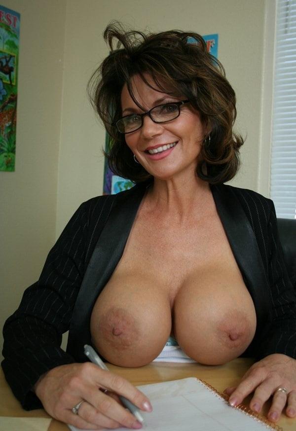 Little deauxma big boob
