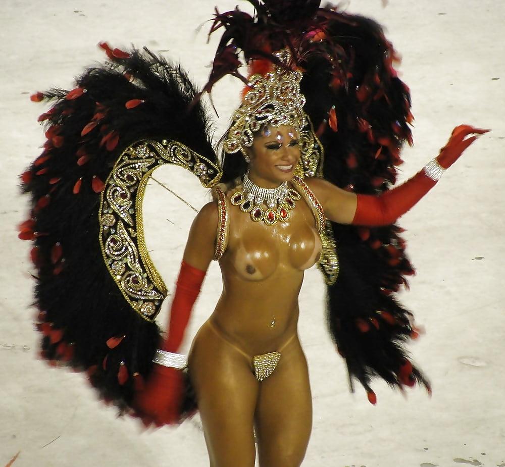 Анальный секс на карнавале в рио себе