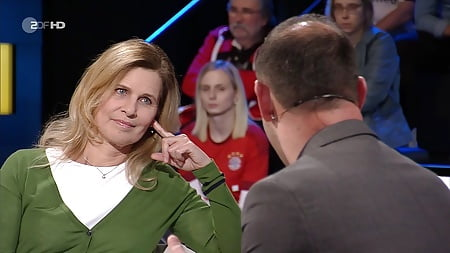 Nackt katrin hohenstein ZDF
