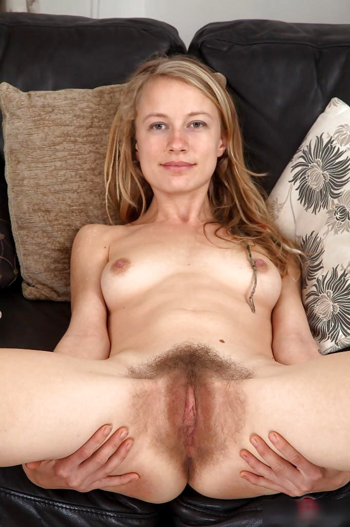 blonde-next-door-shows-pussy-hair