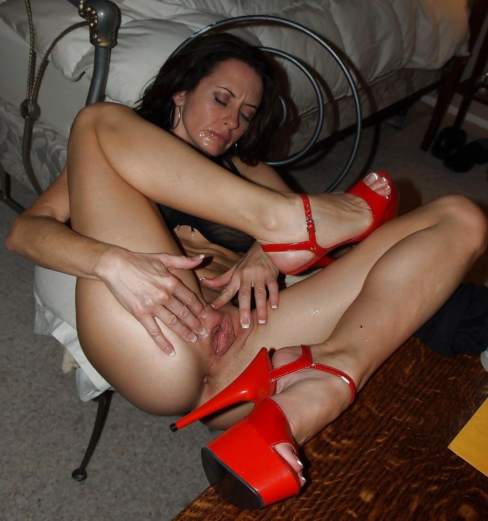 Разврат ненасытных женщин фото #4