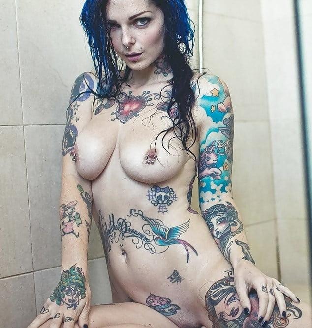 Tattoo Pics On Hot