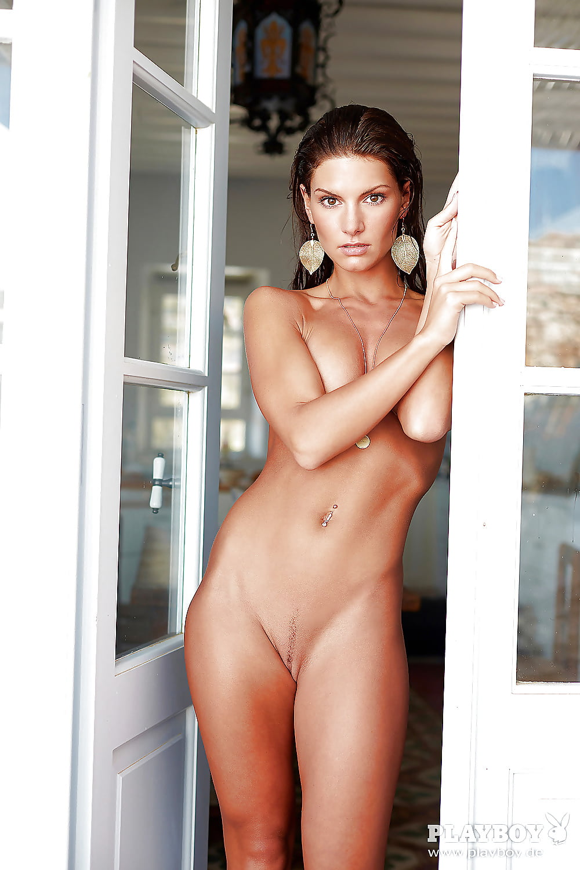 Verena Stangl Playboy