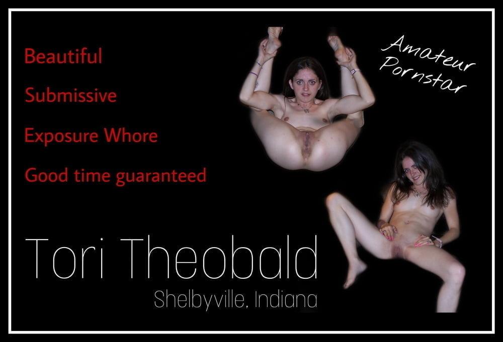 Whore Victoria Theobald Indiana Tori