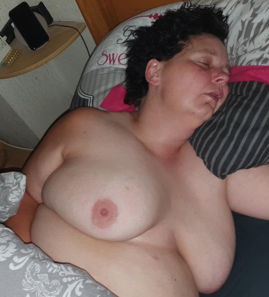 Big mature bbw tits-6457