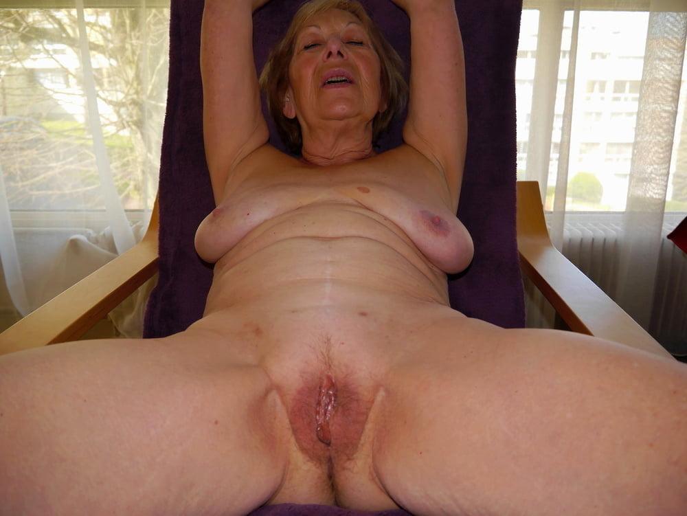 Milf Senior Old Granny Free