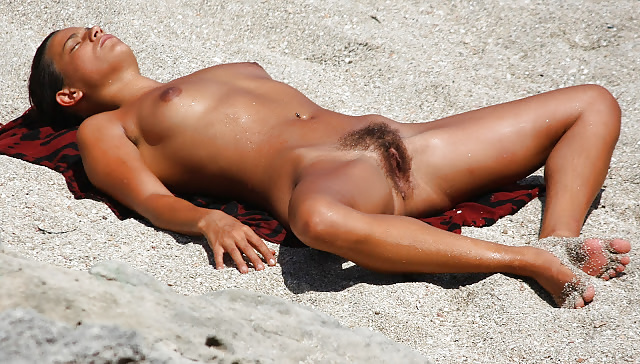 Superstar Bvi Nude Beaches Pictures