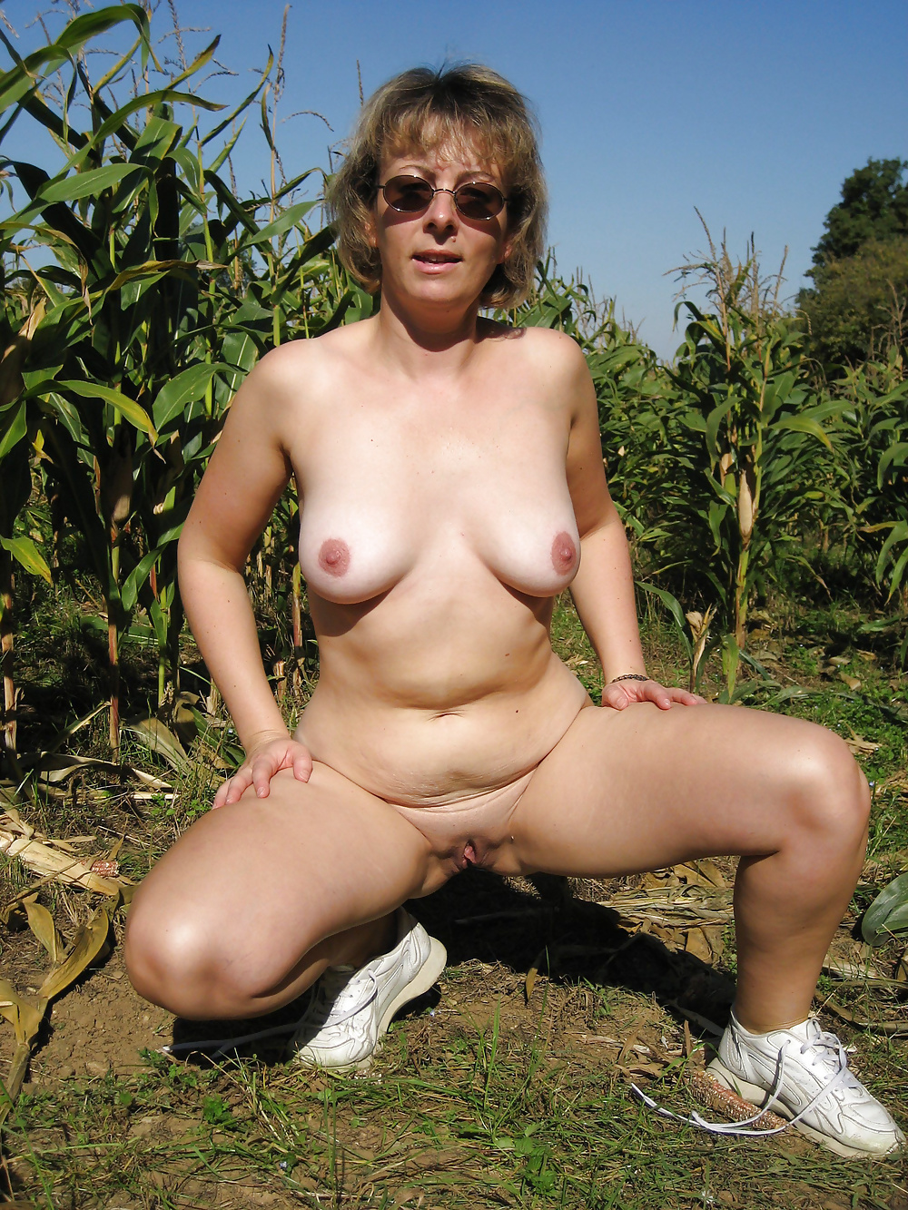 Bd nude mature women pic — pic 2