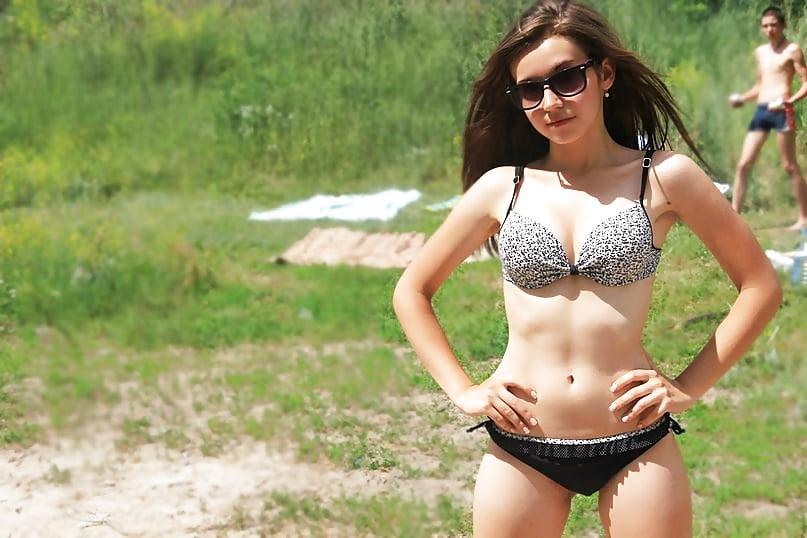 Skinny curvy girl porn-4549