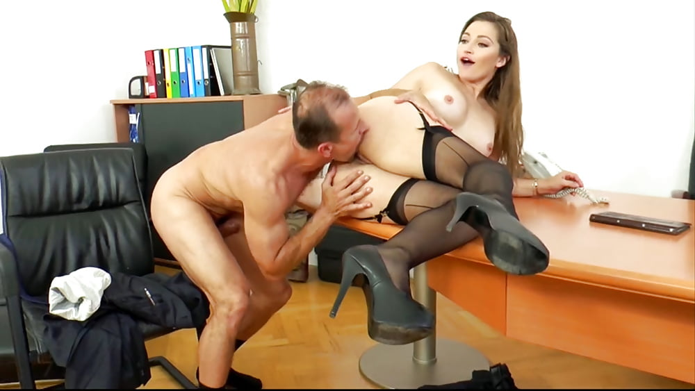 Dani daniels stockings-6179