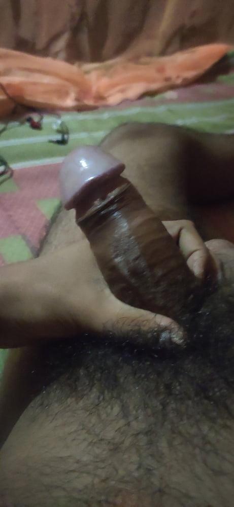 Mera monster cock - 5 Pics