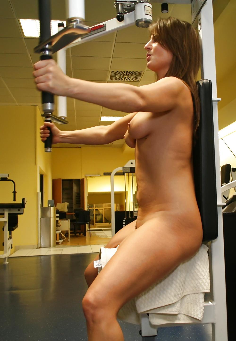 Search amateur gym