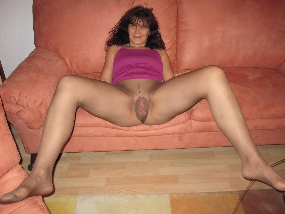 Big ass pantyhose, porn