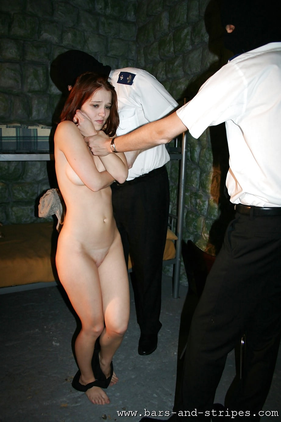 Girls forced to strip and urinate, cuban ass pussy