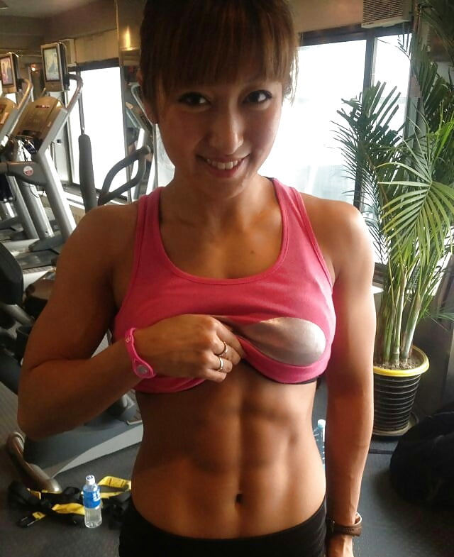 Fitness girls porn