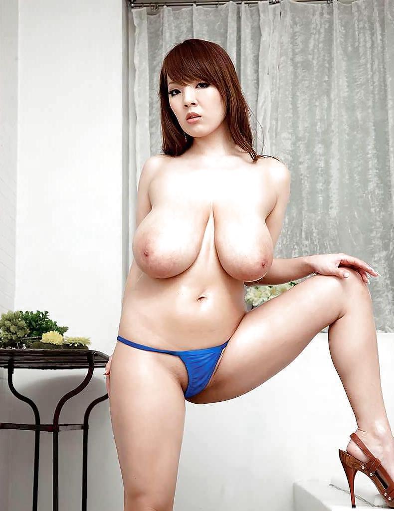 Asian nude blog