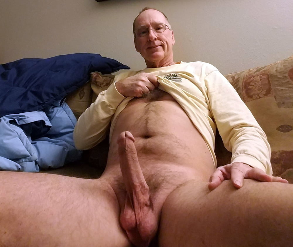 Watch Old Man Big Cock