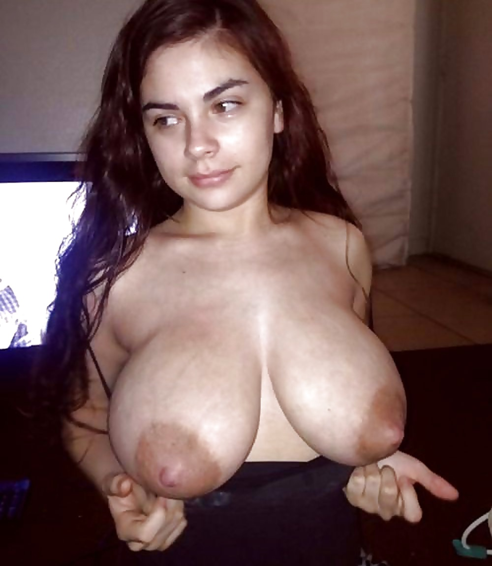 Great boobs and nipples