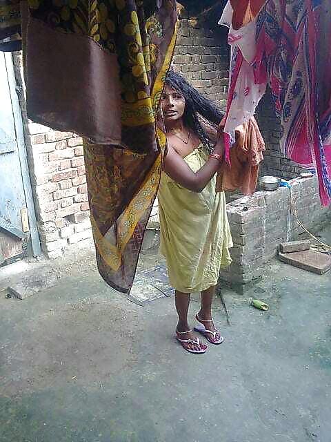 Indian village porne-7677