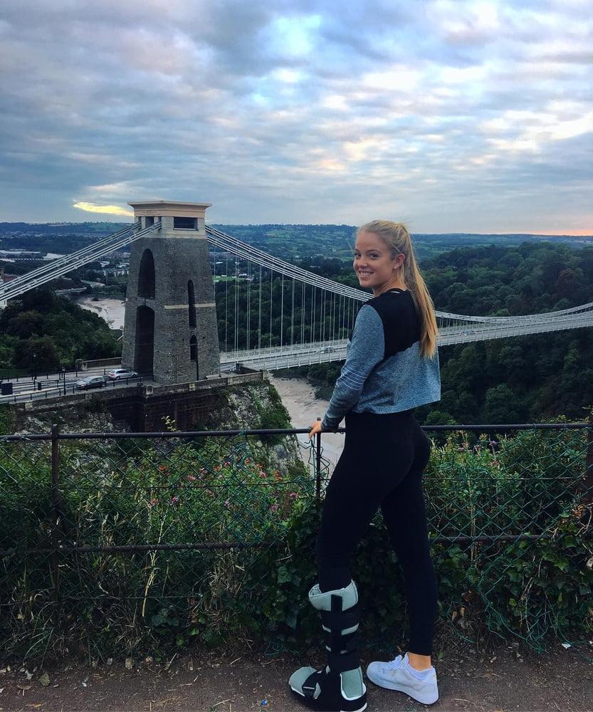 Katie Swan - 46 Pics