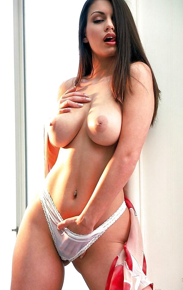 Hottest women models