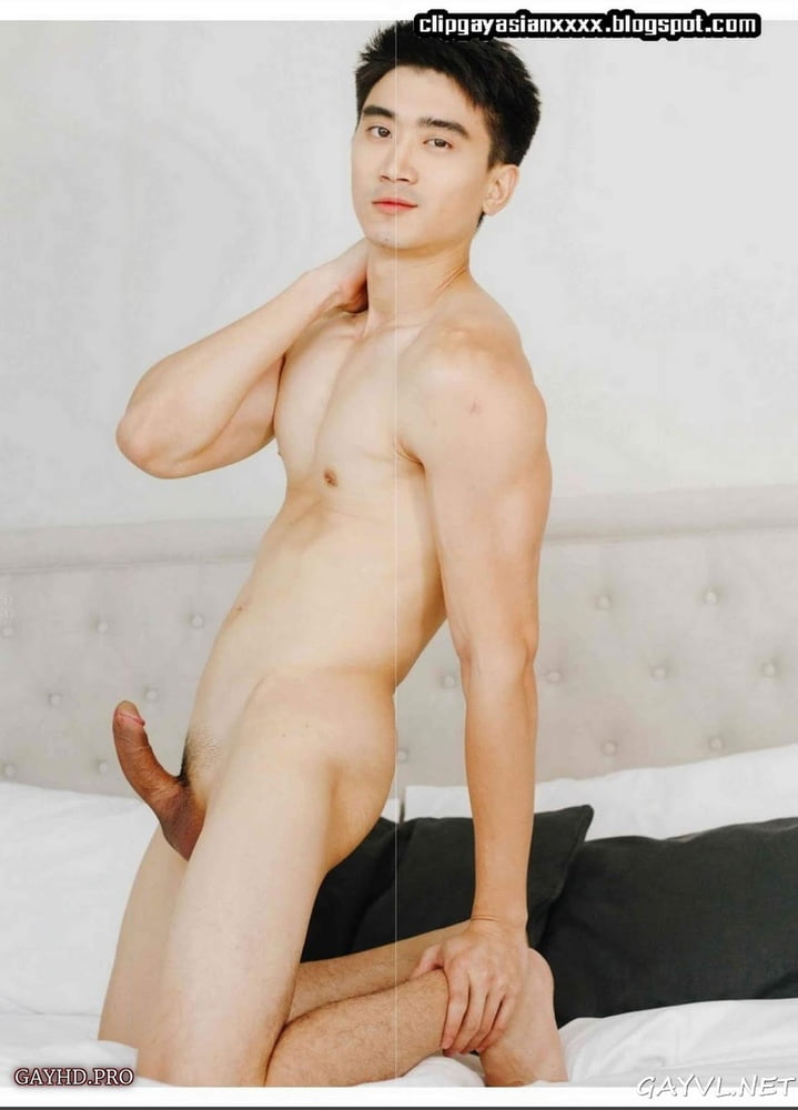 hunks Asian gallery male