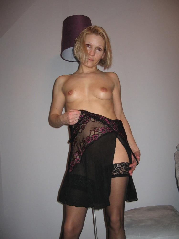 Sexy East European Woman