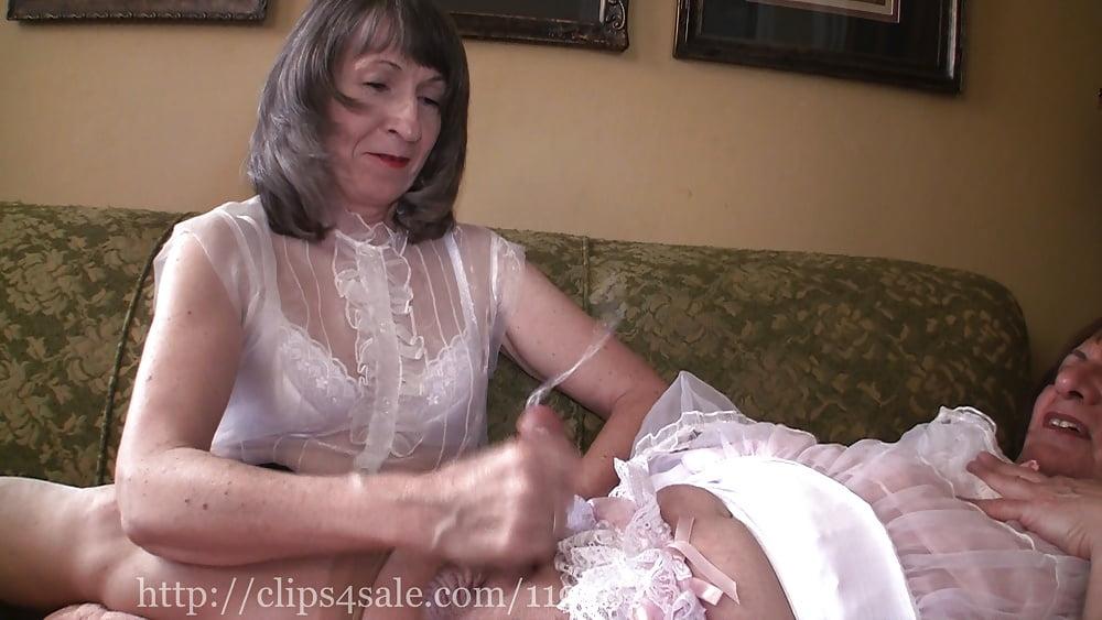 Mrs loving porn
