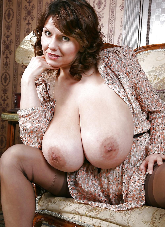 Extraordinary boobs
