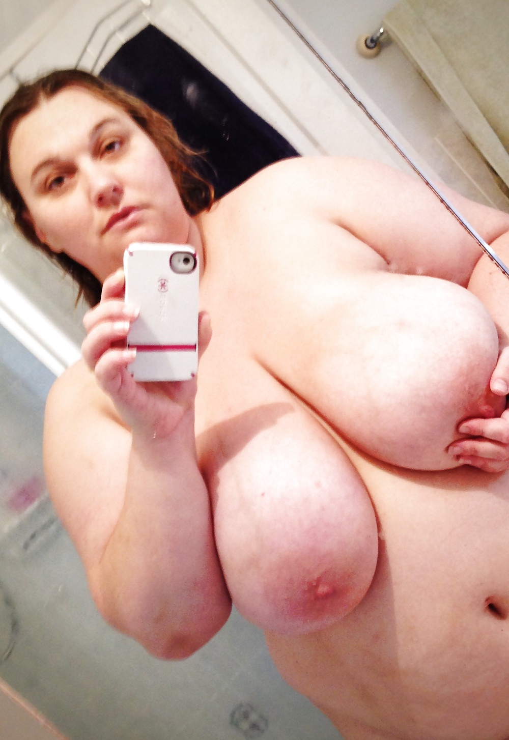 Cell phone bbw nude