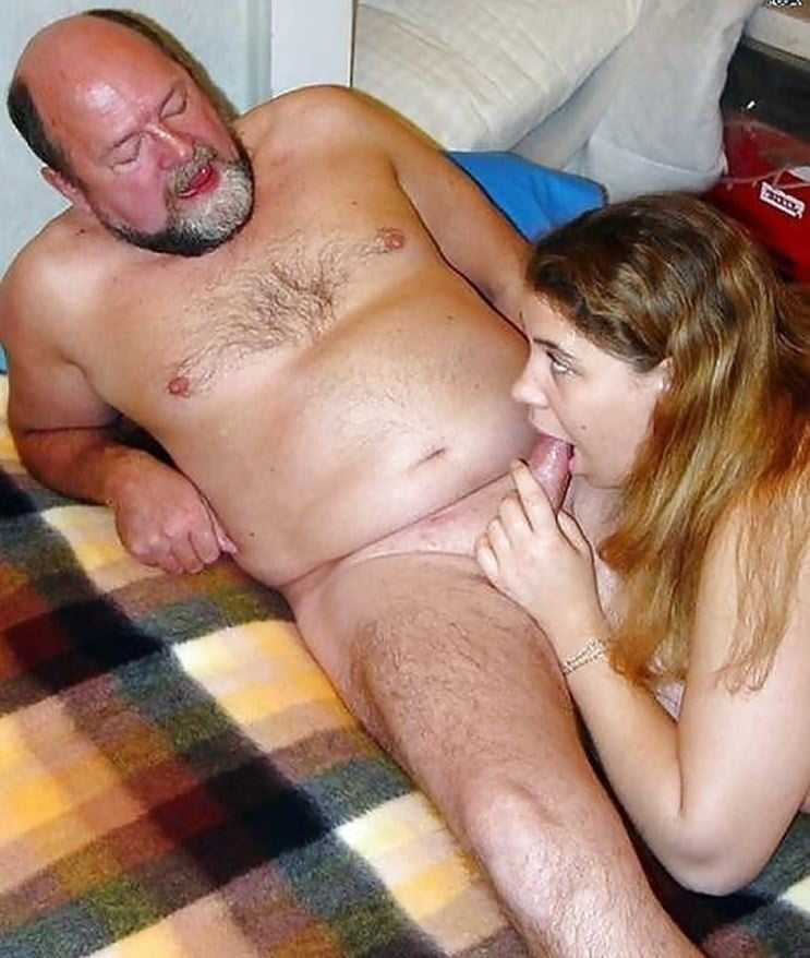 Drunk dad found naked by daughter #11