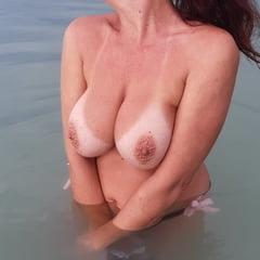 Mermaid Girl Wildcat