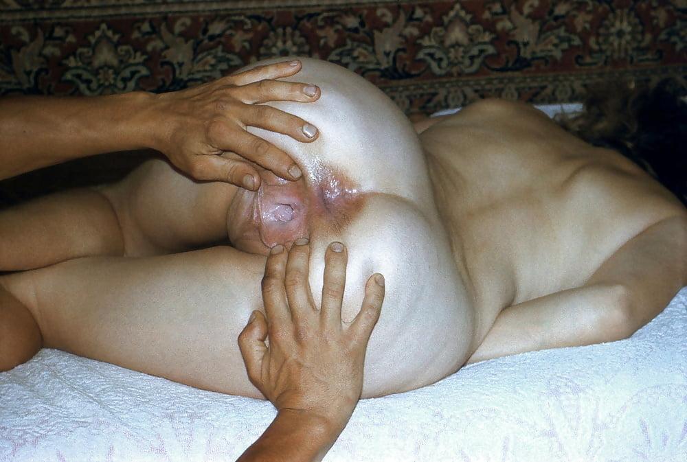 Wide Open Cunt