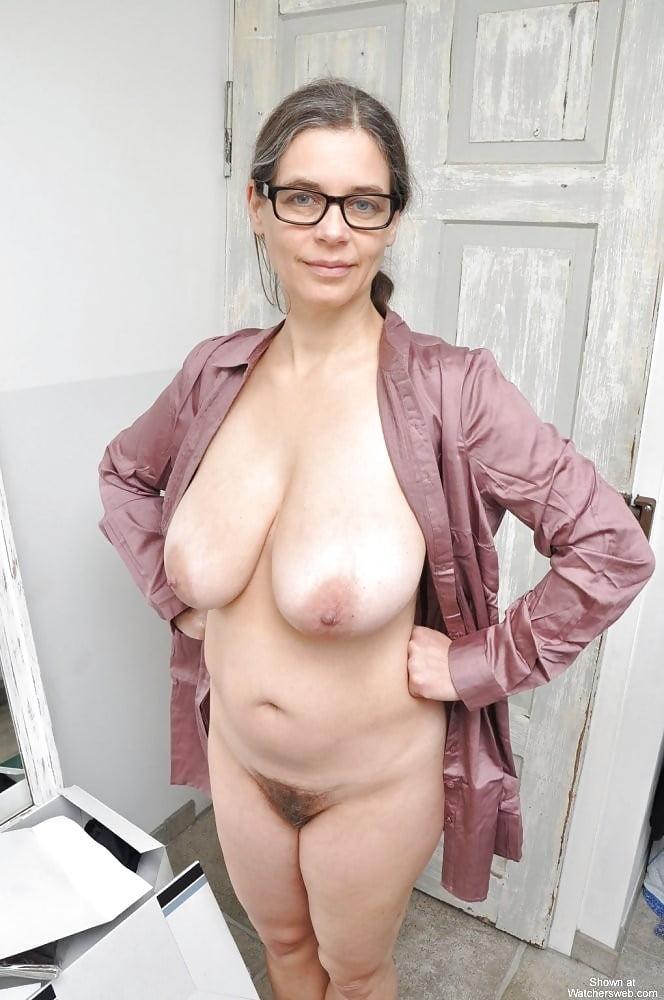 saggy Mature porn big
