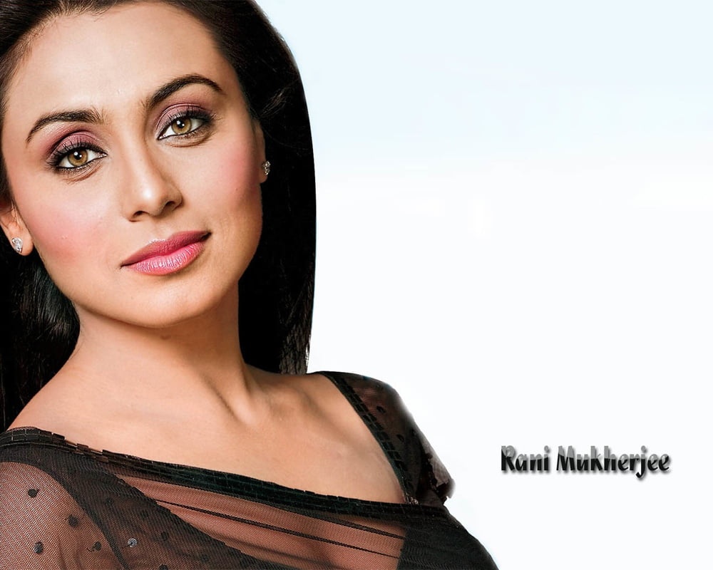 Rani mukherjee nude porn-4170