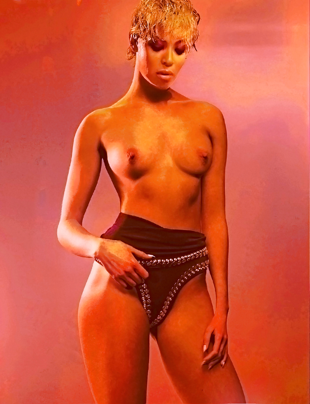 Beyonce Nude Video Outtakes 2 - 1 Pics - Xhamstercom-2631