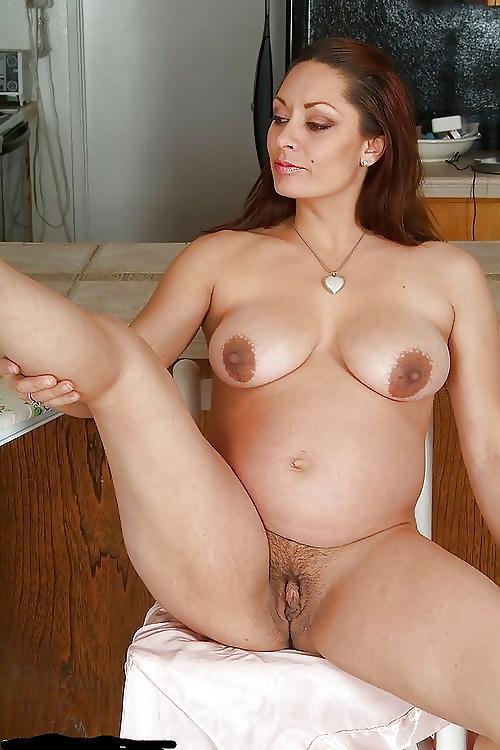 Self shot brunette masturbation