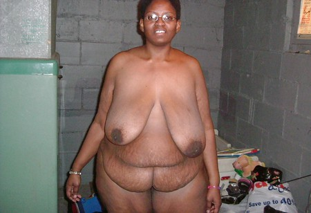 hoes Chubby matures black