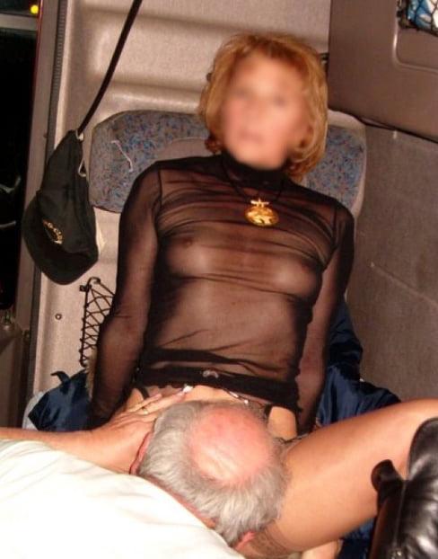 Cuckold unfaithful woman cocu femme infidele 35 - 20 Pics