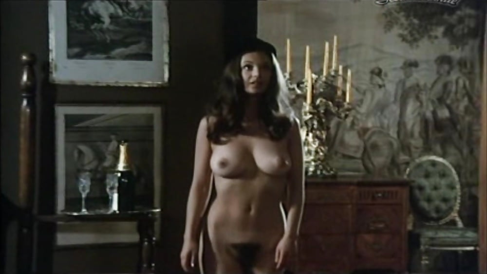 Christina Lindberg Nude Ancensored 1