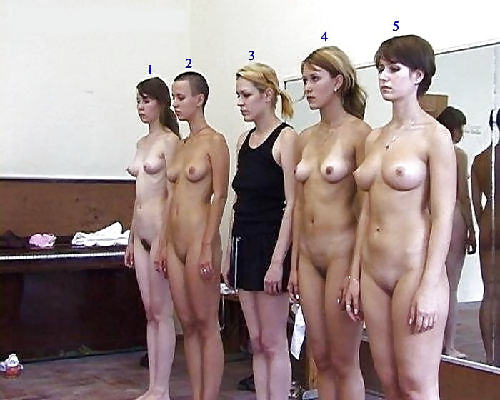 Humiliation galery