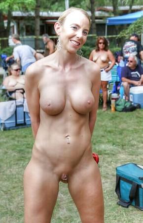 mmmm naked ladies