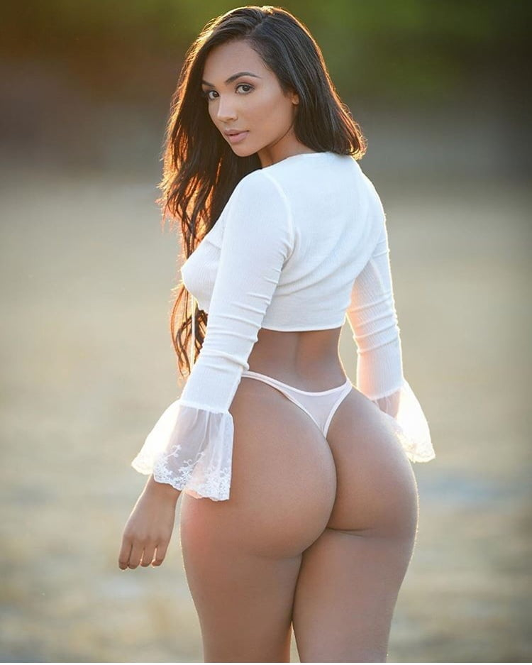 Kim kardashian chose the sexy blonde model with incredible butt for kanye west's new album cover